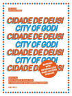 Cidade De Deus - City of God: Working with Informalized Mass Housing in Brazil by Ruby Press (Paperback, 2013)