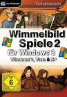 Wimmelbild Spiele 2 für Windows 8 (PC, 2013, DVD-Box)