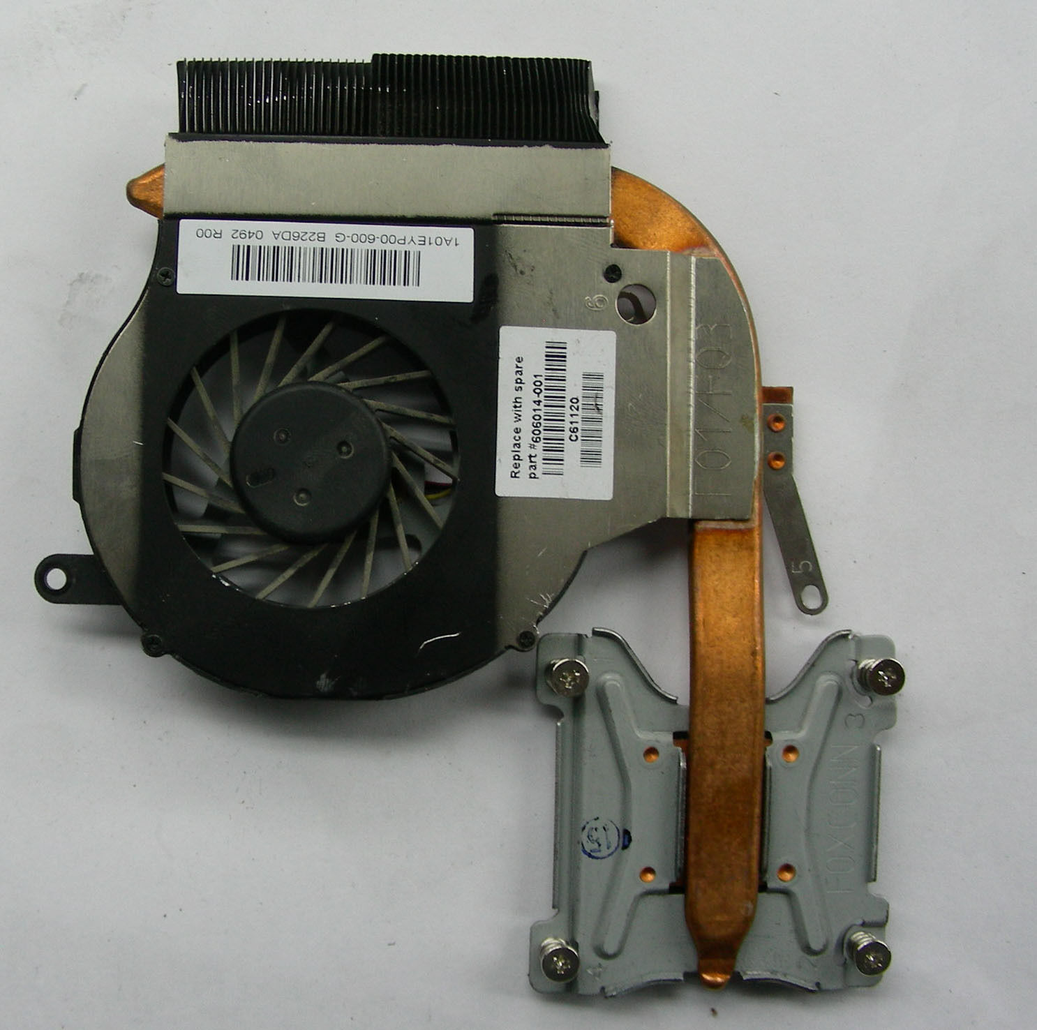T30 correct fan operation? - eehelp com