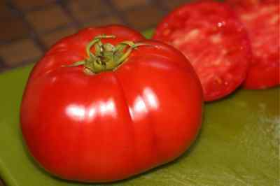 ORGANIC VEGETABLE TOMATO DELICIOUS 75  SEEDS