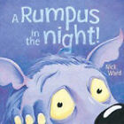 Rumpus in the Night by Nick Ward (Paperback, 2007)