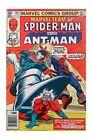 Marvel Team-Up #103 (Mar 1981, Marvel)