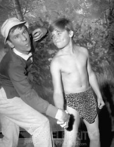 Gilligan S Island Photo 81 Bob Denver Kurt Russell Ebay