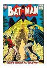 Batman #167 (Nov 1964, DC)