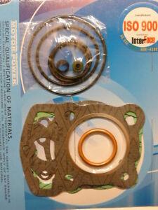 Pochette-de-joints-HAUT-moteur-pour-la-Honda-125-CBS-et-S3-42