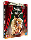 Water For Elephants (Blu-ray, 2011)
