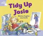 Rigby Star Phonic Opposites Lilac Level: Tidy Up Josie Pack of 6 Framework Edition by Pearson Education Limited (Paperback, 2007)