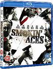 Smokin' Aces (Blu-ray, 2010)
