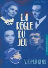 La Regle du jeu by V. F. Perkins (Paperback, 2011)