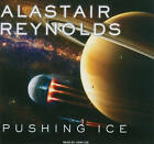 Pushing Ice by Alastair Reynolds (CD-Audio, 2010)