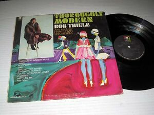 Bob Thiele And His New Happy Times Orchestra Gabor Szabo With The California Dreamers And Tom Scott