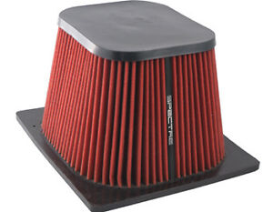 air filter 03 07 dodge ram 1500 2500 3500 diesel 889589 ebay. Black Bedroom Furniture Sets. Home Design Ideas