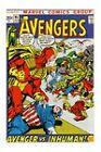The Avengers #95 (Jan 1972, Marvel)