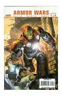 Ultimate Armor Wars #1 (Nov 2009, Marvel)