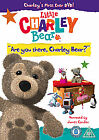 Little Charley Bear - Are You There Charley Bear? (DVD, 2011)