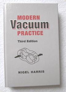 034-MODERN-VACUUM-PRACTICE-3rd-edition-034-textbook-by-Nigel-Harris