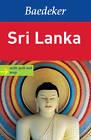 Sri Lanka Baedeker Travel Guide by Anita Rolf, Heiner Gstaltmayr (Paperback, 2011)
