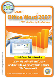 Learning-Microsoft-Word-2007-is-easy-with-step-by-step-Training-Tutorial