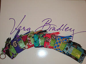 VERA-BRADLEY-034-ZIP-ID-CASE-034-WALLET-CHANGE-PURSE-COLORFUL-PATTERNS-TO-CHOOSE-FROM