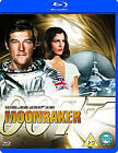 Moonraker (Blu-ray, 2009)