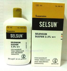 SELSUN-Anti-Dandruff-Shampoo-SELENIUM-SULFIDE-4oz