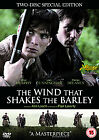 The Wind That Shakes The Barley (DVD, 2006, 2-Disc Set)