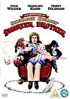 The Adventure Of Sherlock Holmes' Smarter Brother (DVD, 2006)