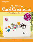The Best of Card Creations by Crafts Media (Paperback, 2010)