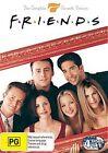 Friends : Season 7 (DVD, 2010, 4-Disc Set)