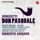 Gaetano Donizetti - Donizetti: Don Pasquale (2011)