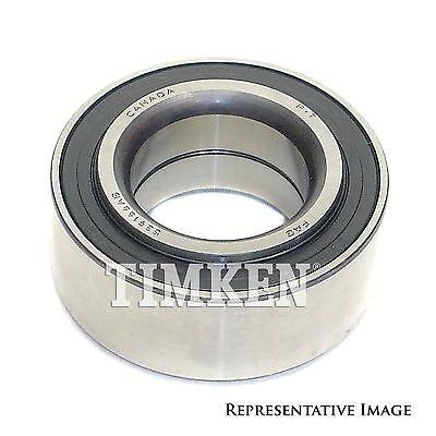 Timken 510072 Front Wheel Bearing
