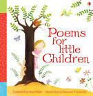 Poems for Little Children by Sam Taplin (Board book, 2012)