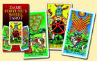Dame Fortune's Wheel Tarot by Paul Huson (Cards, 2009)