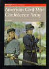 American Civil War: Confederate Army by Ron Field (Paperback, 1998)