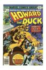 Howard the Duck #7 (Dec 1976, Marvel)