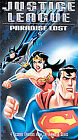 Justice League - Paradise Lost (VHS, 2003, Clamshell)