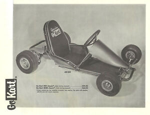 Vintage-1960s-Go-Kart-808-Ad-Parts-List-3-Pages