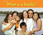 What Is A Family? by Rebecca Rissman (Paperback, 2012)