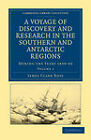 A Voyage of Discovery and Research in the Southern and Antarctic Regions, During the Years 1839-43 by Sir James Clark Ross (Paperback, 2011)