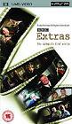 Extras - Series 1 - Complete (UMD, 2005)