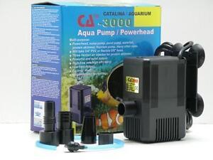 CA-3000-pump-Saltwater-or-Fresh-200-to-250-gallon-Aquarium