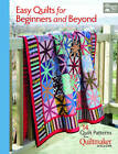 Easy Quilts for Beginners and Beyond by Martingale & Company (Paperback, 2012)