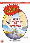 Beavis And Butt-Head Do America (DVD, 2008)