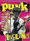 Punk In England (DVD, 2009)