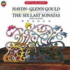 Franz Joseph Haydn - Haydn: Piano Sonatas, Hob:XVI, Nos. 42, 48-52 (2008)