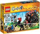 LEGO Castle Gold Getaway (70401)