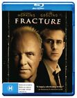Fracture (Blu-ray, 2013)