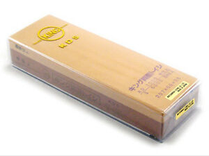 King Kds Toishi Sharpening Waterstone 1000 6000 Grit