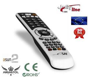 Universal-Remote-Control-to-SAT-ECHOSTAR-DSB808-DSB-808-2-CI-VCS