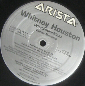 WHITNEY HOUSTON 12034 X 2 Whatchulookinat USA THUNDERPUSS Club Dub 5 MIXES Old Sko - <span itemprop='availableAtOrFrom'>PAYPAL - SHIP ANYWHERE, United Kingdom</span> - Returns accepted Most purchases from business sellers are protected by the Consumer Contract Regulations 2013 which give you the right to cancel the purchase within 14 days - PAYPAL - SHIP ANYWHERE, United Kingdom